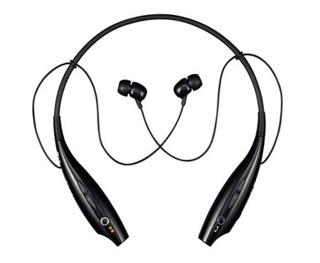 LG Tone Bluetooth Headset