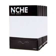 Niche Male Deodorizing Wipes